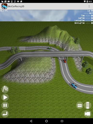 Slot Car Racing 3D 2.1.13 Windows u7528 8