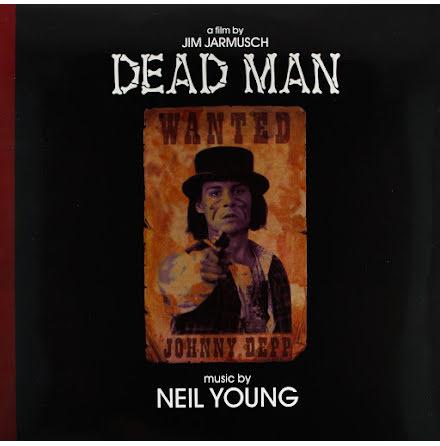 LP - Neil Young - Dead Man