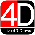 Live 4D Draw icon