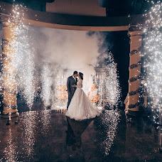 Wedding photographer Anna Khudokormova (AnnaXD). Photo of 09.10.2018