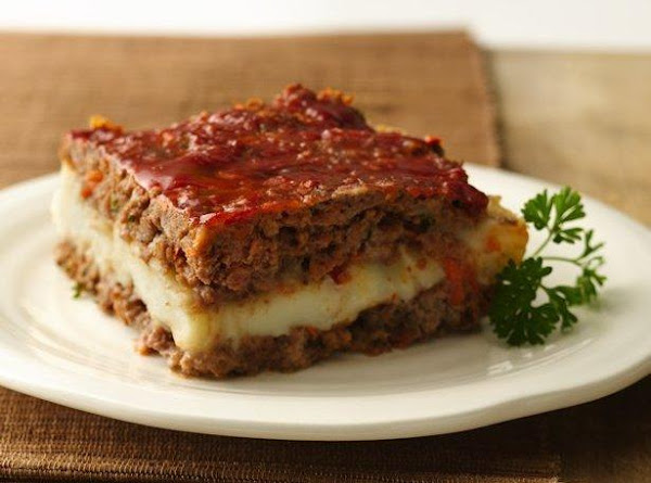 Party Pleasing Meatloaf Recipe