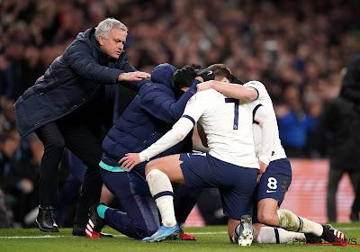 """Mourinho wil van Tottenham-stadion een '""""fort"""" maken"""