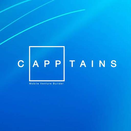 Capptains - Mobile Apps Venture Builder avatar image