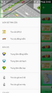 Vietnam Driving License Lookup 3.93 Mod + APK + Data UPDATED 2