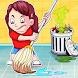 大都市と家の掃除-楽しい掃除の女の子 - Androidアプリ