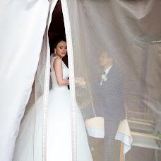 Wedding photographer Sergey Pimenov (SergeyPimenov). Photo of 19.08.2017