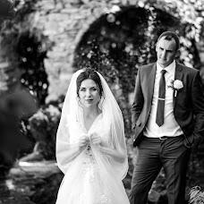 Wedding photographer Vladimir Dmitrovskiy (vovik14). Photo of 30.10.2018