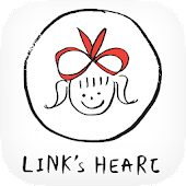 LINK'S HEART GROUPの公式アプリ