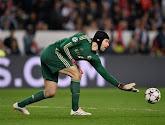 Petr Cech speelt vanavond met de U23 van Chelsea FC