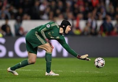 Chelsea maakt spelerslijst Champions League bekend en heeft daarop plek voor... Petr Cech