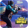 |Fortnite Mobile| by gamesLtdd APK