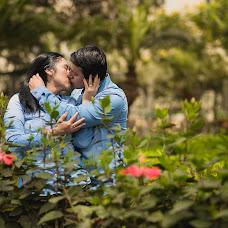 Wedding photographer David Castillo (davidcastillo). Photo of 24.09.2018
