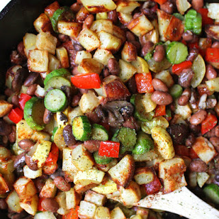 Beans Breakfast Recipes.