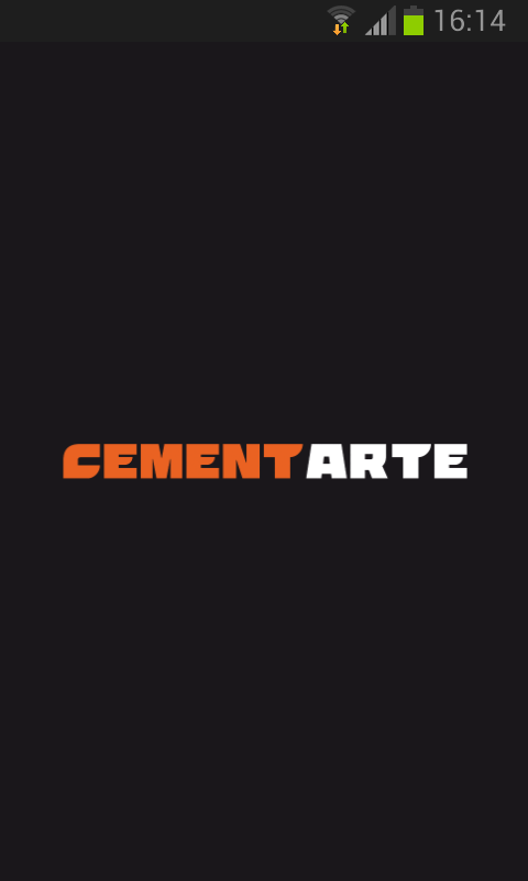 Cementarte- screenshot