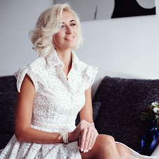 Wedding photographer Lyudmila Gapon (Ultrastudio). Photo of 20.11.2015