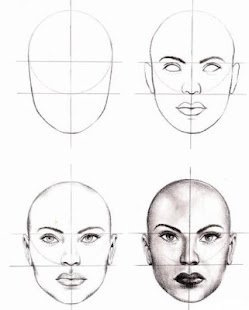 face drawing tutorial apps on google play
