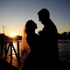 Wedding photographer Yuriy Misiyuk (masterwedd). Photo of 02.01.2018