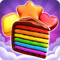 Cookie Jam - Puzzle Game & Free Match 3 Games icon