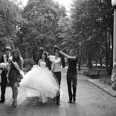 Wedding photographer Maksim Klevcov (Robi). Photo of 23.07.2013