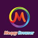 Meqi Browser - Buka Situs Blokir Tanpa VPN icon
