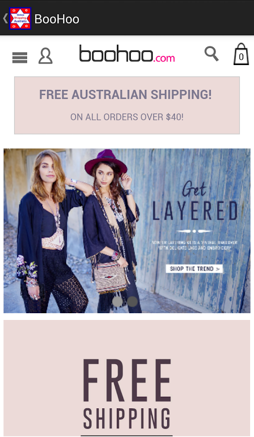 Katie's online shopping australia