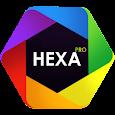 Make Turbo Hexa Puzzle icon