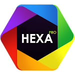 Make Turbo Hexa Puzzle Icon