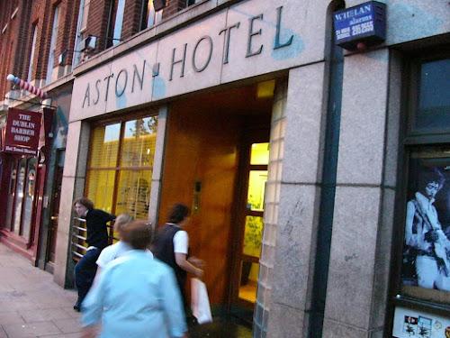 Photo Aston Hotel