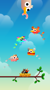 Birdy Trip Mod Apk (Unlimited Star) 6