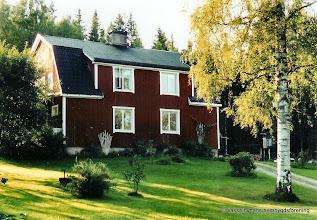 Photo: Ingelsgruvekasern 2000