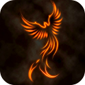 Phoenix Live Wallpaper icon
