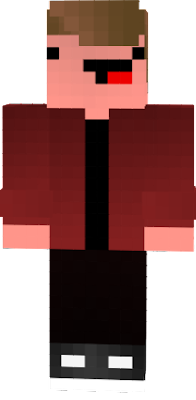 this is my skin :D