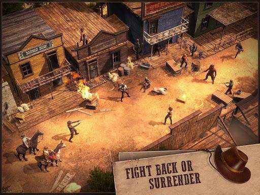 West Game filehippodl screenshot 8
