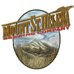 Logo for Mount St. Helena Brewing Company