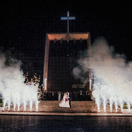 Fotógrafo de bodas Asael Medrano (AsaelMedrano). Foto del 30.01.2018