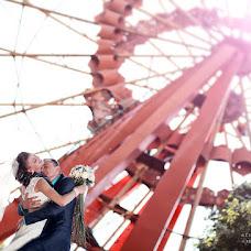 Wedding photographer Ruslan Efremov (RuslanEfremov). Photo of 12.06.2014
