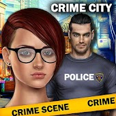 Criminal Case CBI 2 : Hidden Objects Free