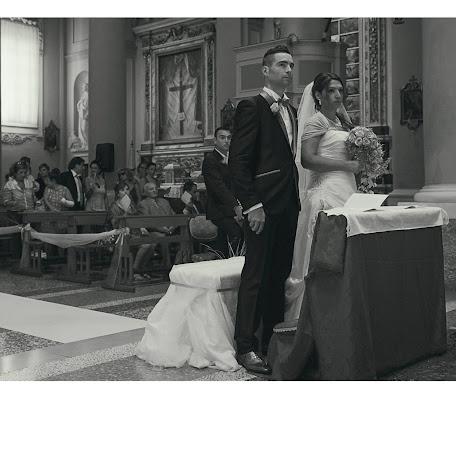 Wedding photographer Andrea Sartore (andreasartore). Photo of 27.08.2017