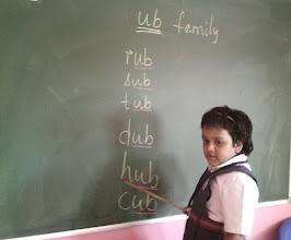 Photo: BGSPublicschool
