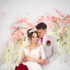 Wedding photographer Anna Minchukova (Anna122). Photo of 30.04.2018