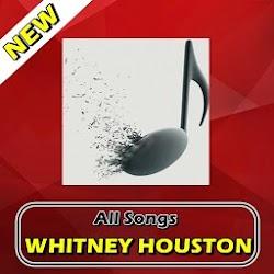 All Songs WHITNEY HOUSTON