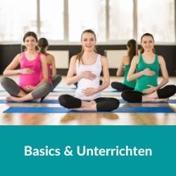 Prenatal Yoga Basics