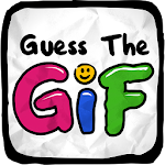 Guess the GIF Icon
