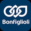Bonfiglioli Corporate App icon