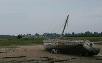 Photo: l'Ile d'Arz