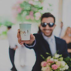 Wedding photographer Damian Hadjinicolaou (damian1). Photo of 23.10.2018