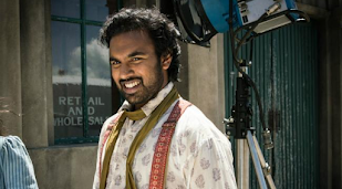 Himesh Patel joins The Luminaries