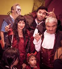 Photo: Fiesta de Halloween 2014 La Fabrica de Chocolate - El mejor parque infantil de Mallorca