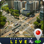 Street View Panoramic – Live Street view Map