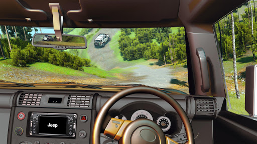 Offroad Jeep Driving 2020: 4x4 Xtreme Adventure filehippodl screenshot 11